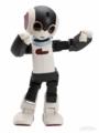 人型ロボット「ロビ」