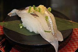 さより寿司(ウィキペディア)