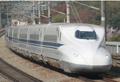 新幹線N700系(ウィキペディア)