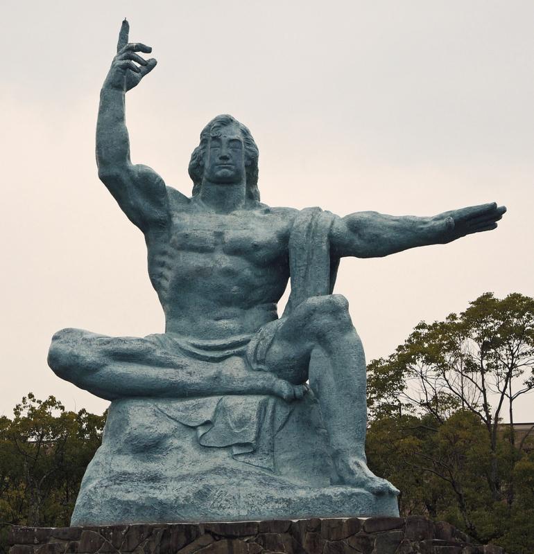 長崎・平和公園-2-15.03