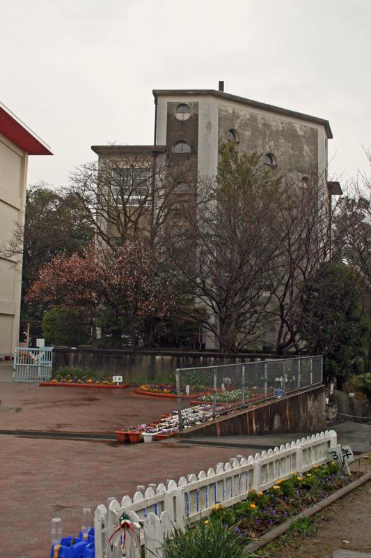 城山小学校平和祈念館(長崎)-1-15.03