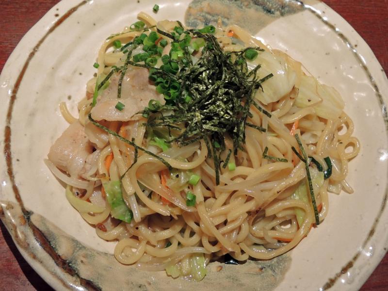 国際通り・沖縄料理(那覇)-4-15.04