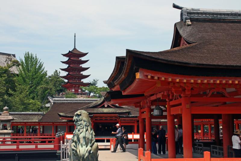 厳島神社(宮島)-1-15.06