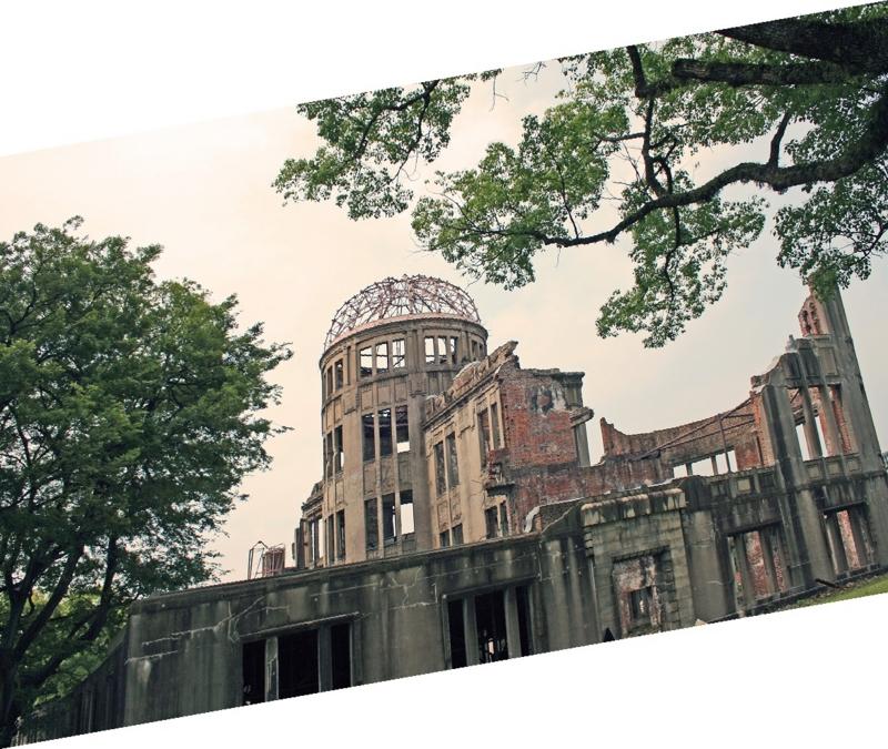 原爆ドーム(広島)-2-15.06