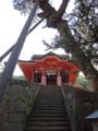 日御碕神社(出雲市)-1-15.06