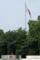 広島・平和公園・日の丸-1-15.06