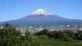 富士山(ウィキペディア)