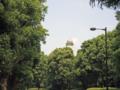 北の丸公園武道館(千代田区)-1-15.07