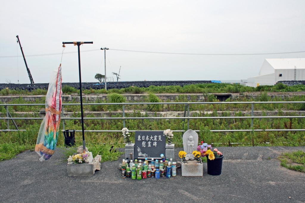 常磐線富岡駅(富岡町)-3-15.07