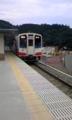 三鉄南リアス線唐丹駅(釜石市)-1-15.08