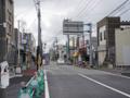 浪江市街商店街(浪江町)-1-15.08