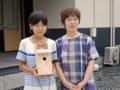 巣箱づくり・たすけあいセンター(大槌町)-9-15.08