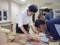巣箱づくり・和野っこハウス(大槌町)-7-15.08