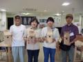 巣箱づくり・和野っこハウス(大槌町)-14-15.08