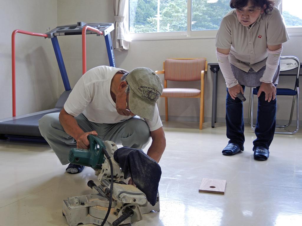 巣箱づくり・和野っこハウス(大槌町)-19-15.08