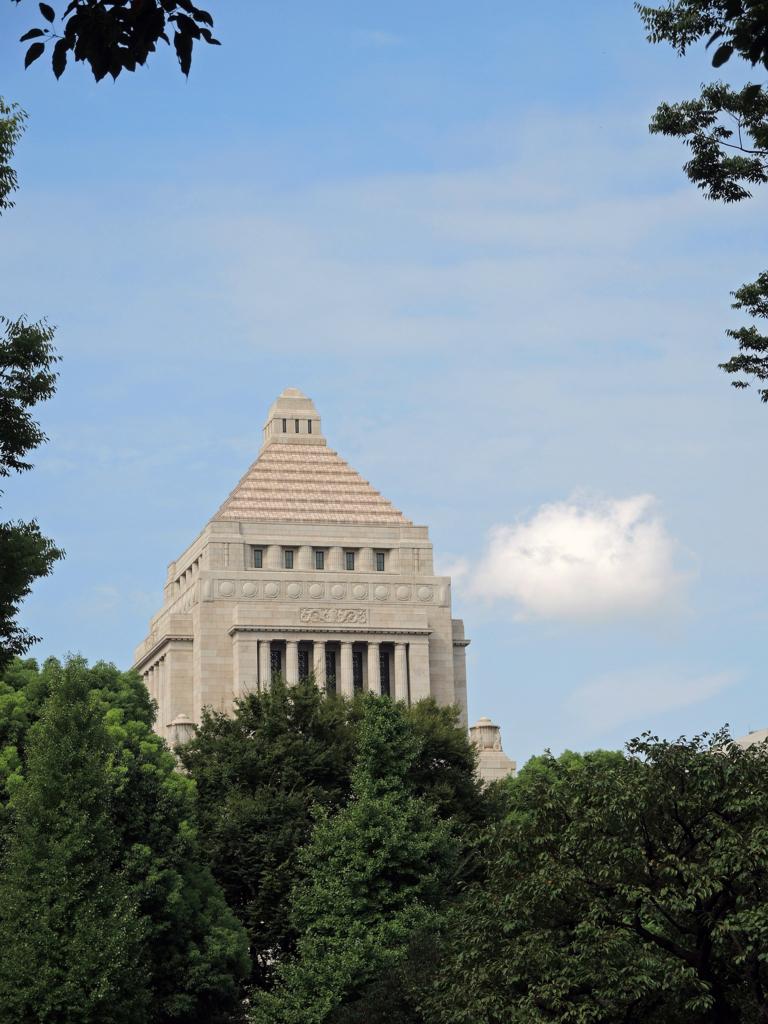 国会議事堂前-7-15.09