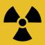 放射線管理区域マーク