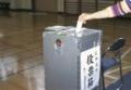 投票箱(ウィキペディア)