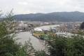 日和山から(石巻市)-2-16.09