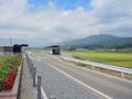 大船渡線小友駅(陸前高田)-2-16.09
