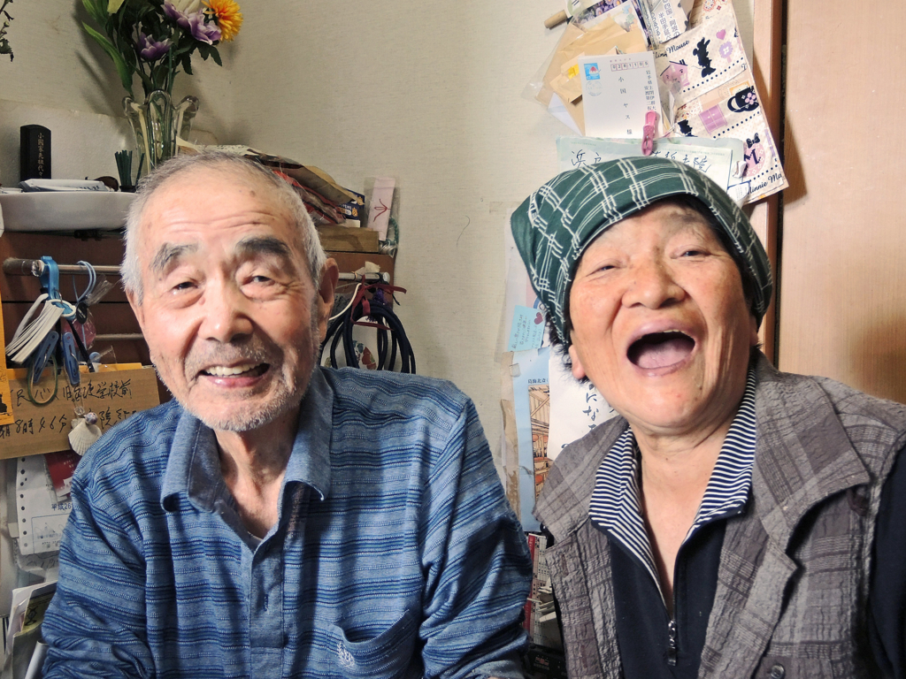 小国兼太郎・ヤス(大槌町)-1-16.09