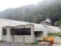 北リアス線・島越駅(田野畑村)16.09