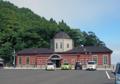 北リアス線・島越駅(田野畑村)-2-16.09