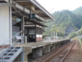 北リアス線・田野畑駅(田野畑村)-1-16.09