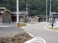 集団移転住宅地(田野畑村)-1-16.09
