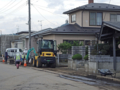 台風10号の傷痕(久慈市)-2-16.09