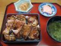 豚丼(上士幌町)-1-16.11