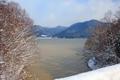 糠平湖(上士幌町)-1-16.11