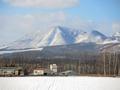 ニペソツ山(上士幌町)-1-16.12