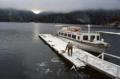 然別湖、冬(鹿追町)