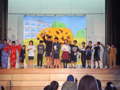 合同学習発表会、萩ヶ岡小学校(上士幌町)-1-16.11