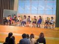 合同学習発表会、萩ヶ岡小学校(上士幌町)-6-16.11