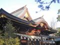 寒川神社(寒川町)-5-17.01