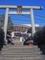 築地市場内、水神社-1-17.02