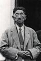 寺田寅彦(ウィキペディア)