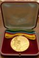 金メダル(ウィキペディア)