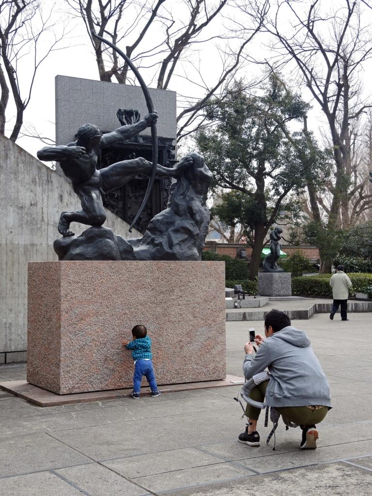 国立西洋美術館-2-17.03
