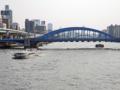 隅田川、駒形橋-1-2017.04