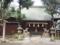 内藤新宿、多武峰神社(新宿区)-1-17.03