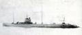 旧日本海軍潜水艦