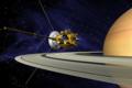 土星のカッシーニ