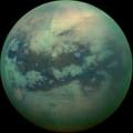 土星の衛星???