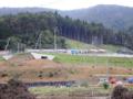 女川地域医療センターから(女川町)-2-17.08