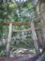 橋野鉄鉱山跡(釜石市)-10-17.09