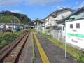 磯鶏駅(宮古市)-2-17.09