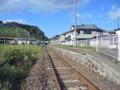 磯鶏駅(宮古市)-3-17.09